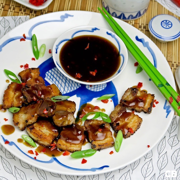 Fantastische Chinese barbecuesaus