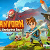 Oceanhorn ™ v1.1.4 Apk + Data Mod [Full Version Unlocked]