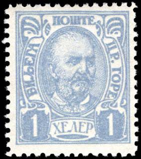 1902 - ' Prince Nicholas I '