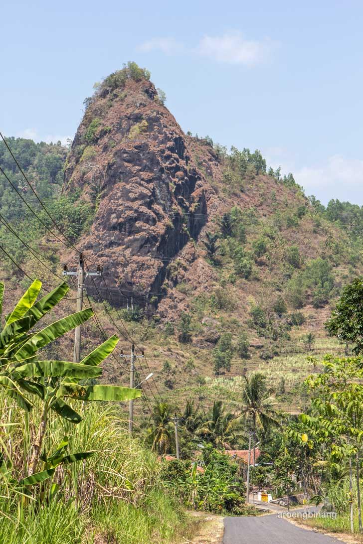 gunung rayang kebumen