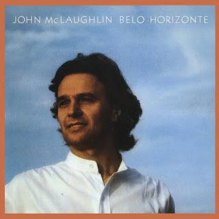 John McLaughlin - 1980 - Belo Horizonte
