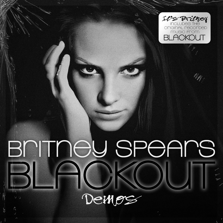 Britney+Spears+Blackout+Demos+S+Ernesth+