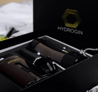 Ini Alasan Kenapa Harus Memiliki Hydrogin Atom