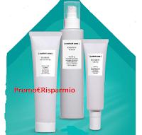 Logo Concorso Nuvenia ''100% pelli sensibili'' : vinci 306 Box ''Comfort Zone''