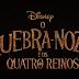 """Assista ao trailer de """"O Quebra-Nozes e os Quatro Reinos""""!"""
