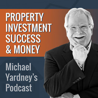 Michael Yardney's Podcast