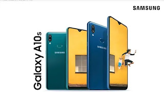 Samsung Galaxy A10s vs Galaxy A10: What's different