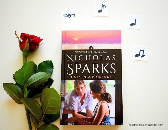 Nicholas Sparks - Ostatnia piosenka