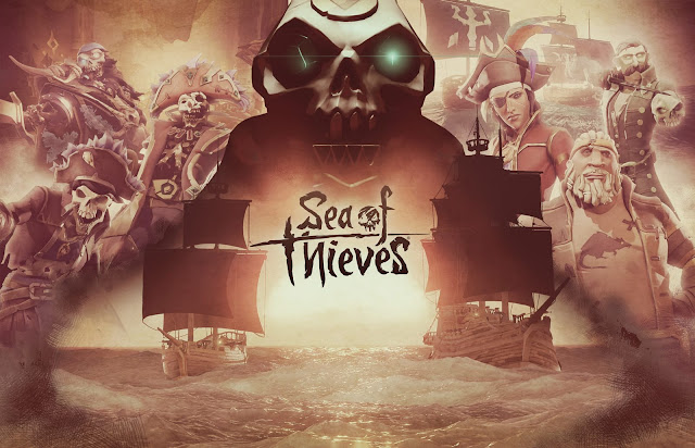 Sea of Thieves now offers 120fps at 1080p Resolution using 120Hz Performance Mode | TechNeg