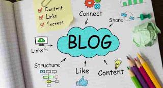 10 tips for Blogger