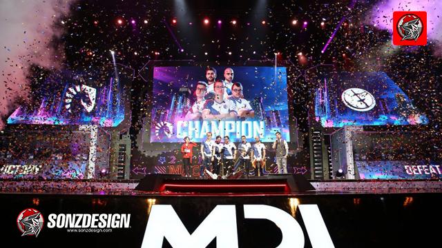 Team Liquid Juarai Dota 2 MDL Macau 2019!