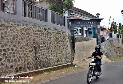 SMAN Tanjungkerta, Kab. Sumedang