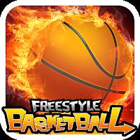 Freestyle Basketball Mod Apk