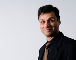 Nirmalya Kumar, Lee Kong Chian Professor of Marketing at Singapore Management University and a Distinguished Fellow at INSEAD Emerging Markets Institute.