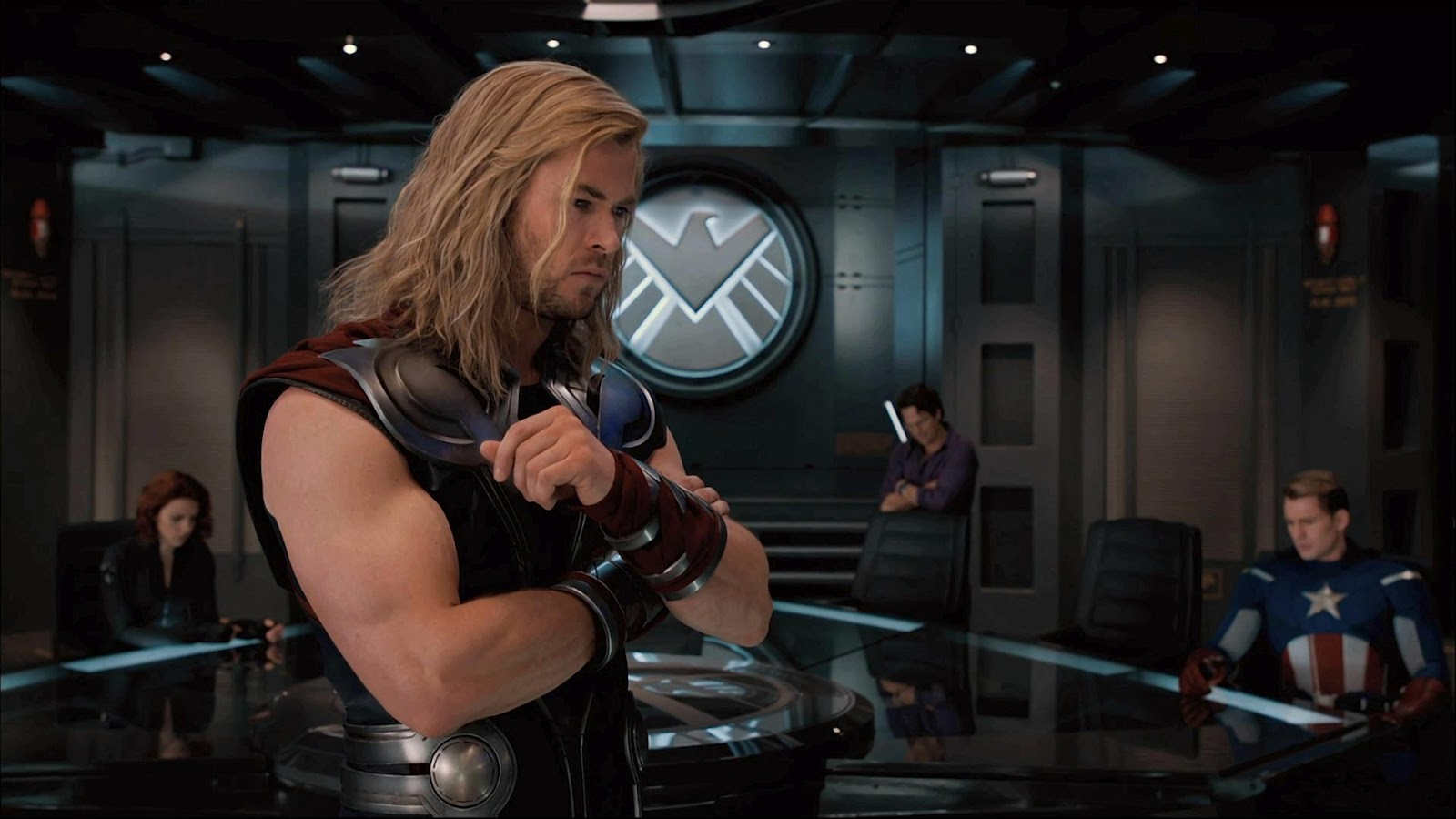 The Avengers Movie: Enter Your Movie: The Avengers Movie Stills