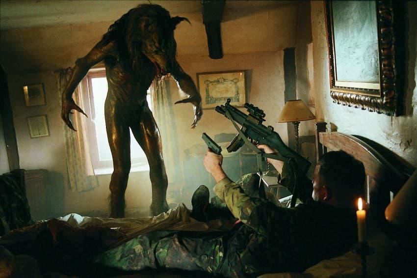 Нил Маршалл готов снять экшен-хоррор «Псы-воины 2», а продолжение «Спуска» нет