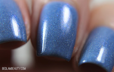 Smokey Mtn Lacquer Wannabe | Polish Pickup May 2018