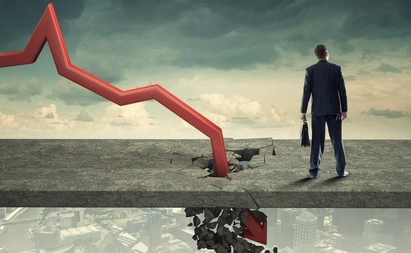 Küresel iflas oranı 2021'de %25 artabilir