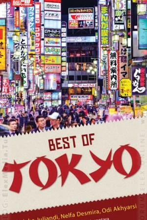 Buku Best of Tokyo