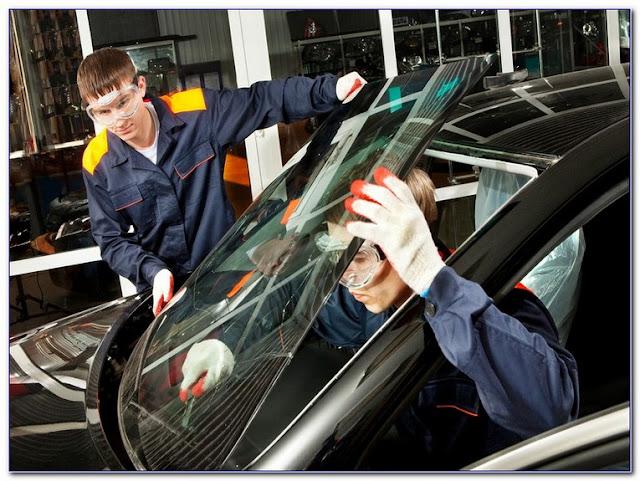 windshield replacement & auto glass repair mesa az