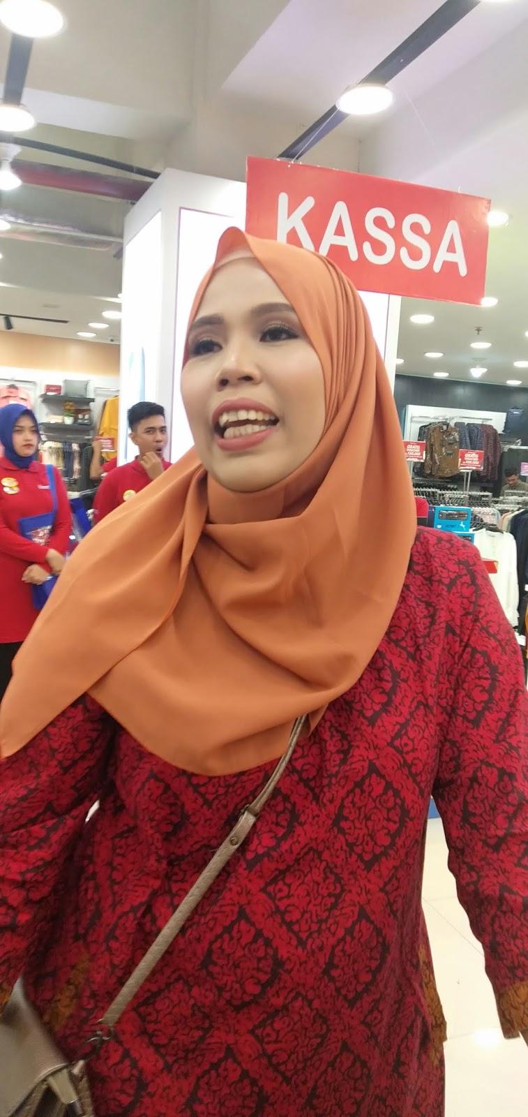 Suzuya Fashion Store Pasar Aceh Baru Resmi Dibuka Toko Terbaik Untuk Para Fashionista Aceh Nasional News
