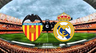 Валенсия - Реал Мадрид где СМОТРЕТЬ ОНЛАЙН БЕСПЛАТНО 08 ноября 2020 (ПРЯМАЯ ТРАНСЛЯЦИЯ)