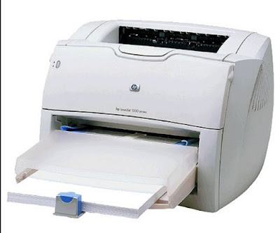 HP Laserjet 1300 Driver Download and Setup