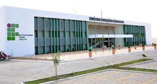 IFPB Campus Picuí divulga edital de seleção para Transporte Estudantil