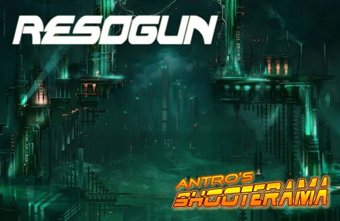Resogun PlayStation 4 Recensione
