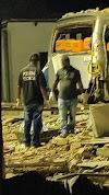 Crisópolis: as imagens de uma tragédia que deixou uma cidade assustada e enlutada