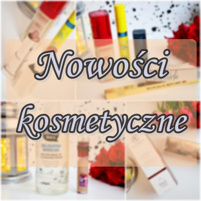 Nowości kosmetyczne ostatnich tygodni - Rossmann -55% | Lancome | Vita Liberata | Szampon z henną