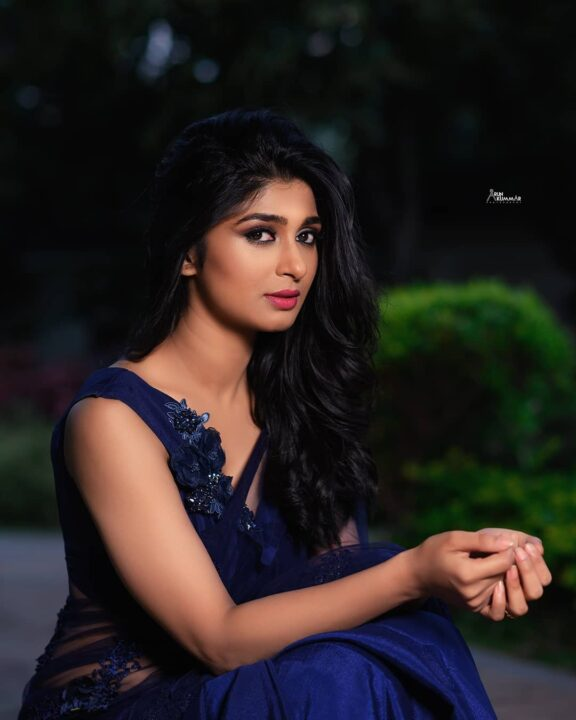 Aditi Prabhudeva New Photos