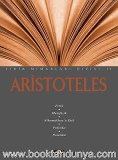 Kaan H. Ökten - Aristoteles (Fikir Mimarları Dizisi 13)
