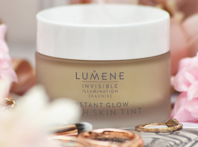 he Best No-Makeup Makeup - Lumene Invisible Illumination Instant Glow Fresh Skin Tint, Lovelaughslipstick Blog