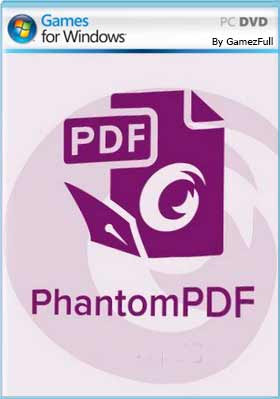 Foxit PhantomPDF Business (2020) Full (Español) [Mega]