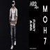 AR2 STYLE - FUNKY JEANS -MOH7#10