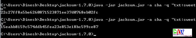 Spring Security Password Hashing