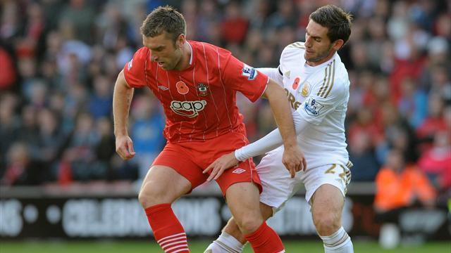 Prediksi Southampton vs Swansea City 12 Agustus 2017