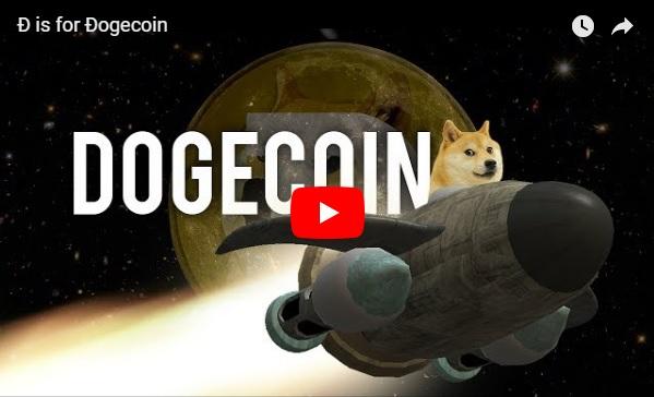 funcionamento dogecoin
