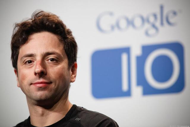 Siapa Penemu atau pendiri Google? Inilah Jawabannya