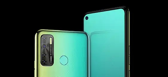 Tecno Camon 17 Spotted on Google Play Console, Uncovered Key Specs and Design