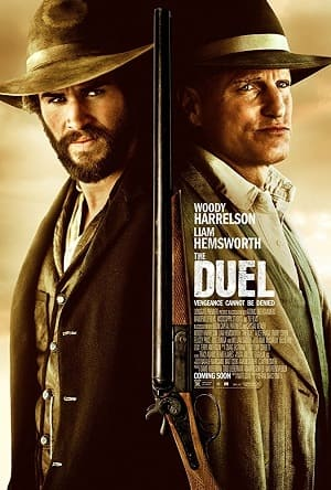 Torrent Filme O Duelo - Dublado 2018  1080p 720p BDRip Bluray FullHD HD completo