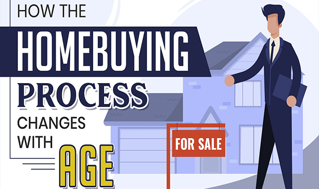 How the Home-Buying Process Changes With Age