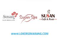 Lowongan Kerja Bulan Oktober 2021 di House of Susan Semarang