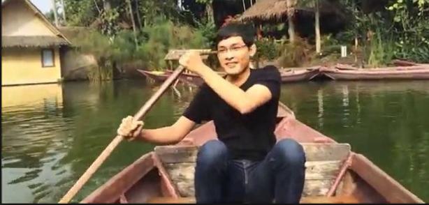 Rahasia Sukses Yasirli Amri Menjadi IM (Internet Marketer) Indonesia