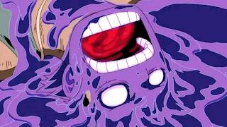 Fakta Magellan One Piece