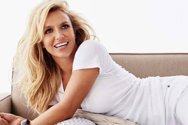El nuevo sencillo de Britney Spears llegará el 20 de Mayo.