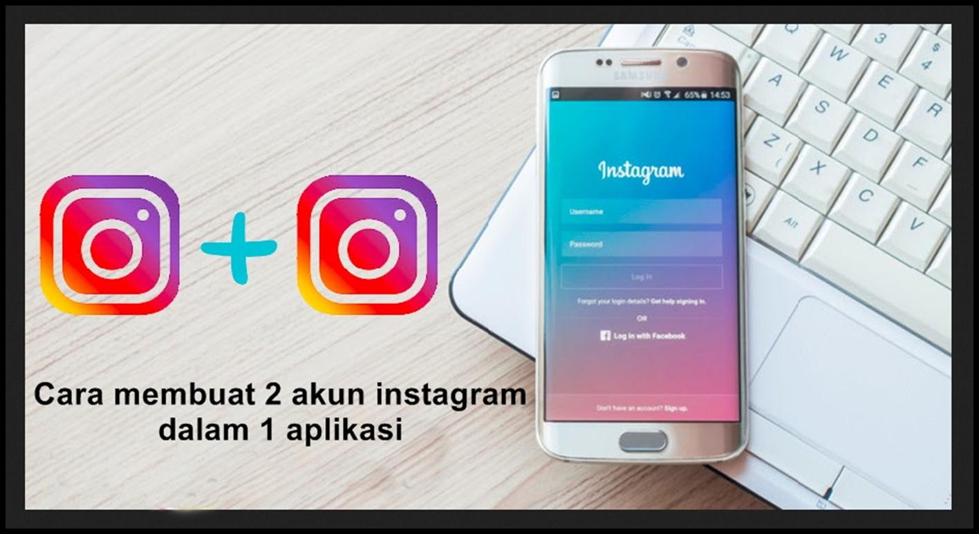 cara membuat instagram baru lagi