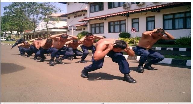 Jasa Security Training/ Refresh Training