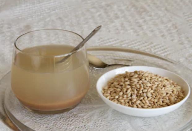 Benefits of barley water in hindi, barley
